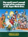 Vs. Super Mario Bros. (set SM4-4 E)